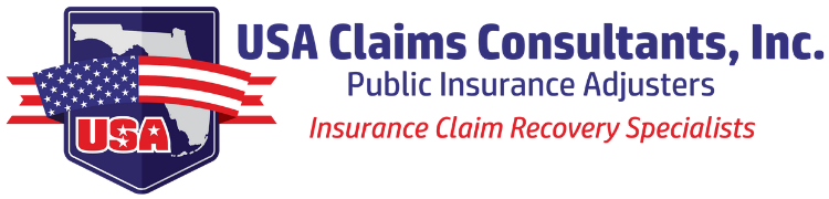 USA Claims Consultants | Property Damage Claims Experts